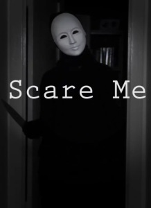 Scare Me Poster